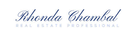 Rhonda Chambal Real Estate Professional